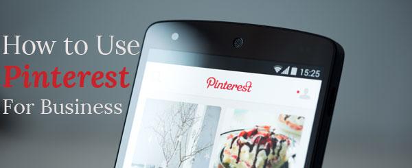 How to use Pinterest Social Media for Madurai Entrepreneur