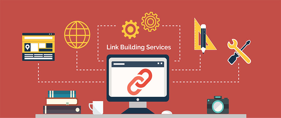 Types of Link Building and How to Get Them