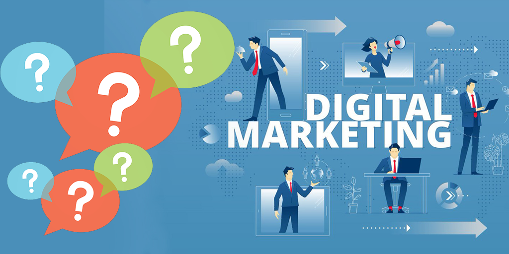 Why Do you Need to Hire a Digital Marketing Agency?