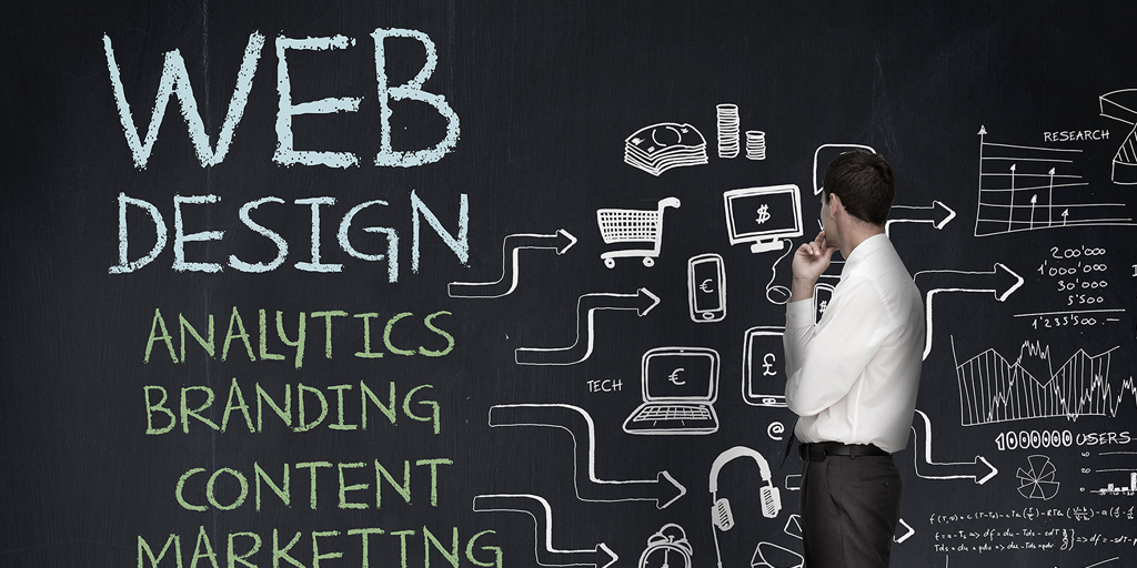 Why Hire Professional Web Designers?