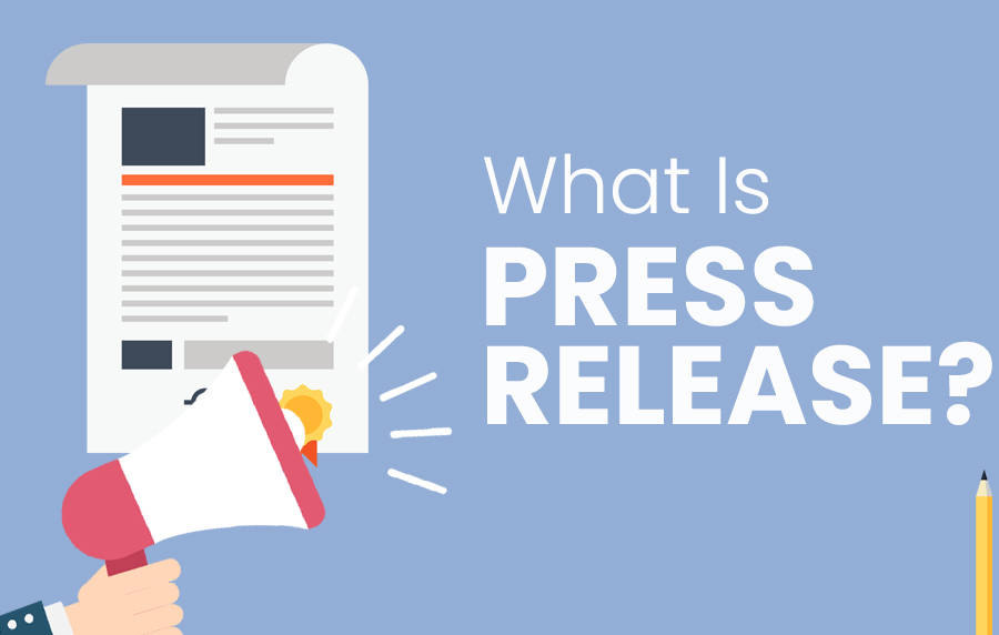 What is Press Release?