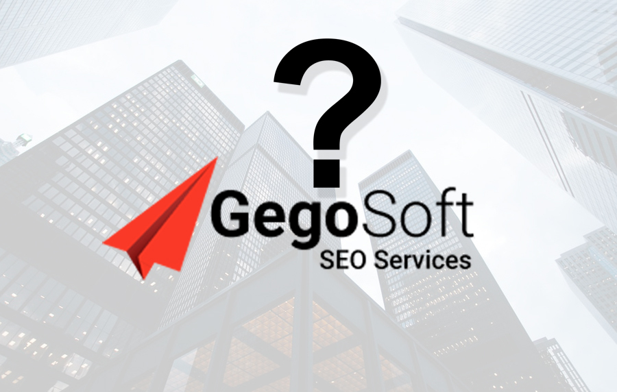 Why Gego