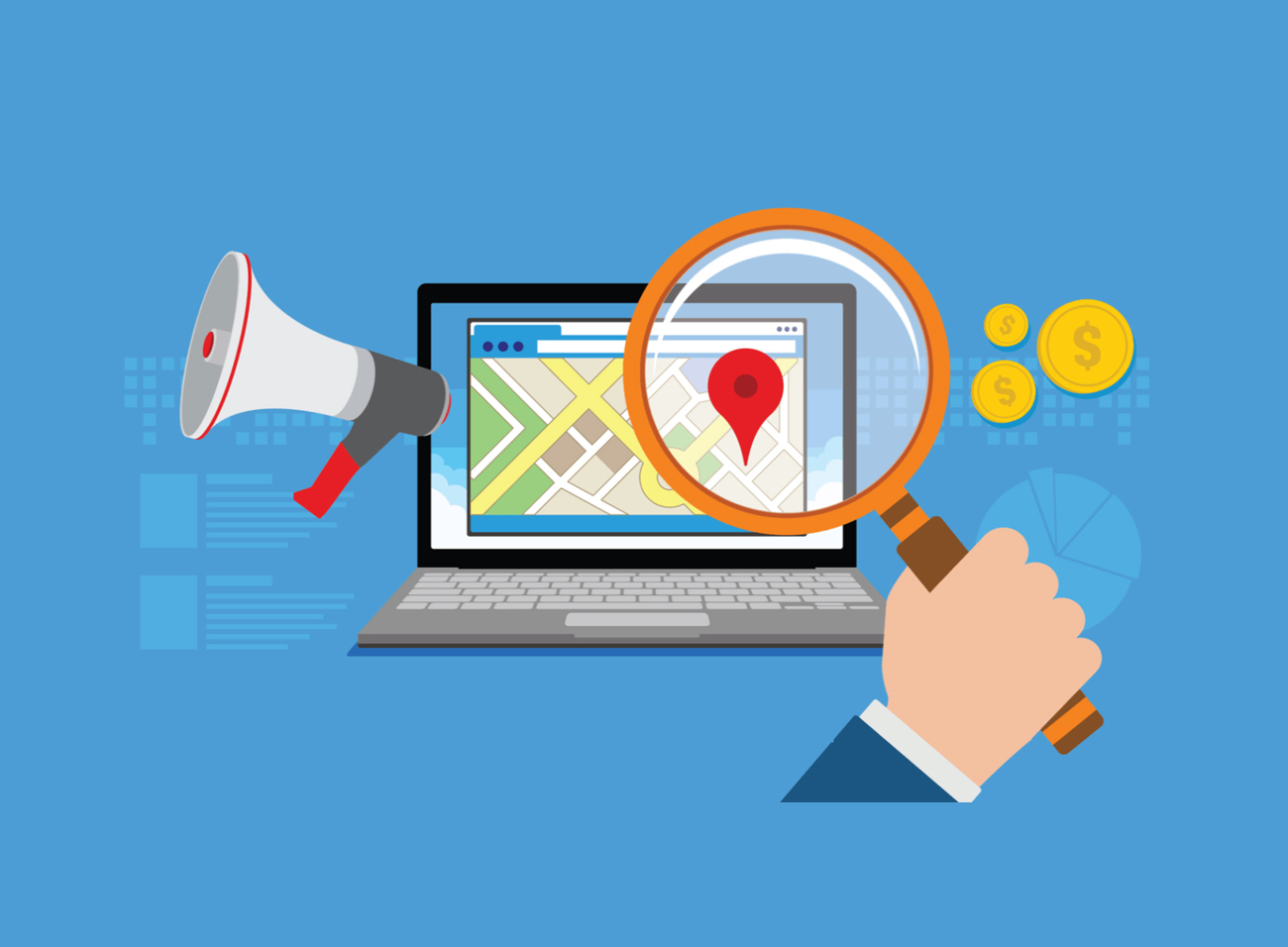 Factor of Local Business SEO