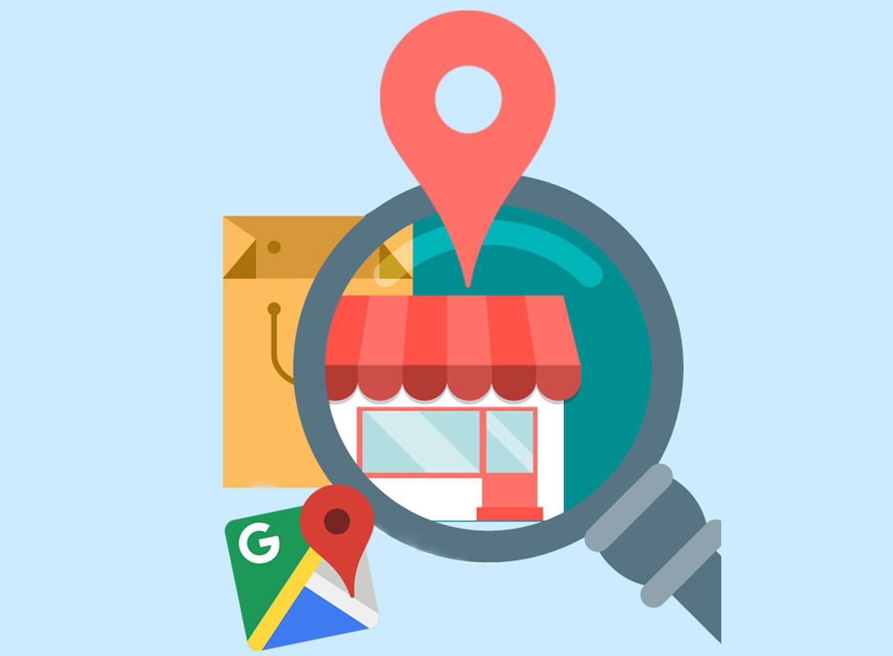 Presence of Google my business