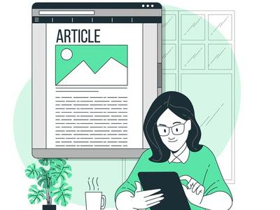 Article Specs