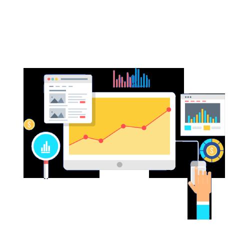 By Increasing website traffic