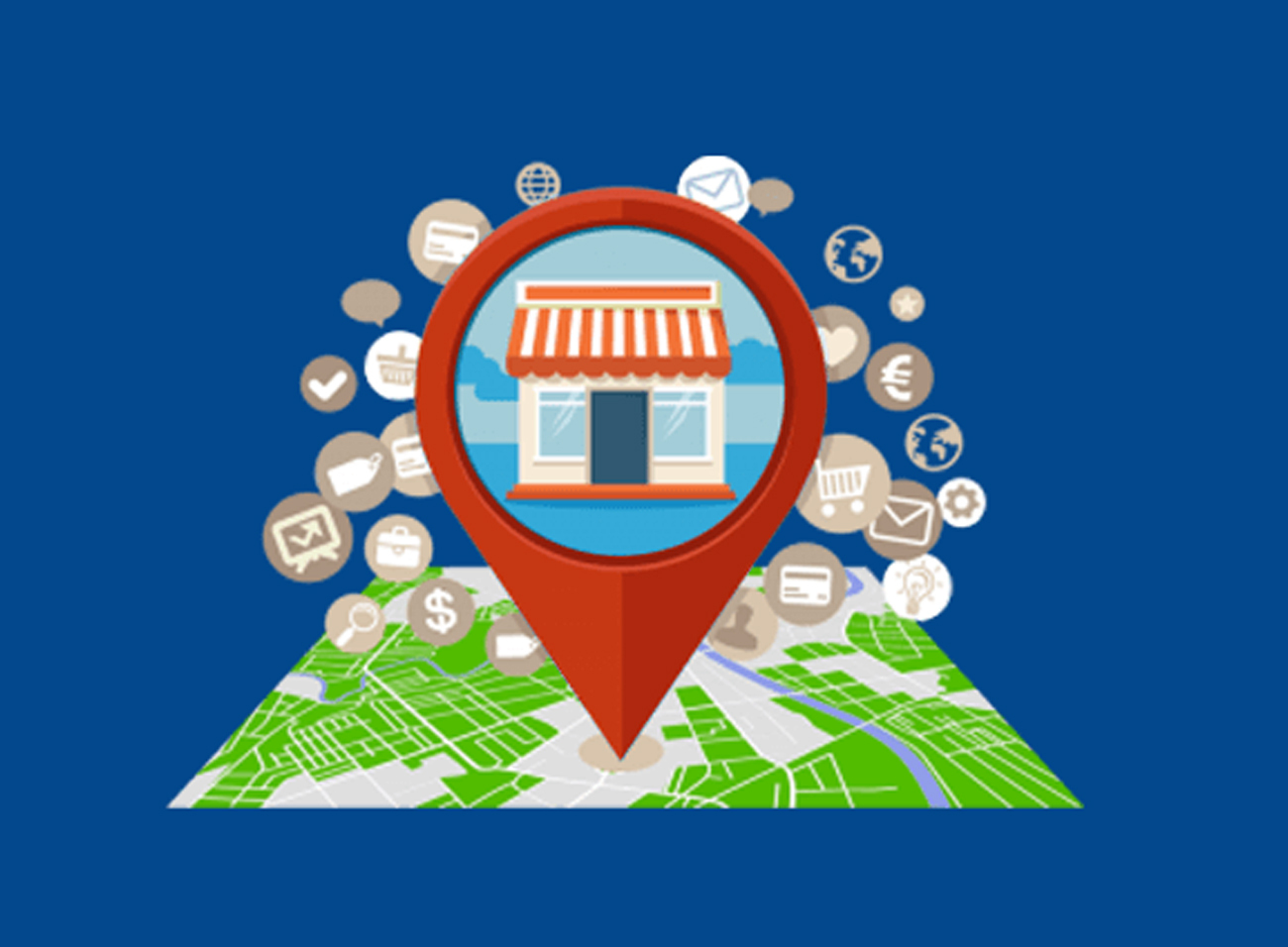 What is Local Search Optimization?