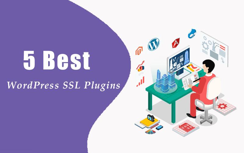 5 Top Of The Line WordPress SSL Plugins